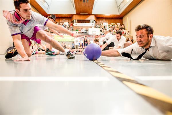 FH Wiener Neustadt veranstaltet die ersten X-Fun Games