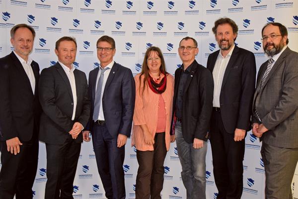 Mechatronik-Konferenz an der FH Wiener Neustadt
