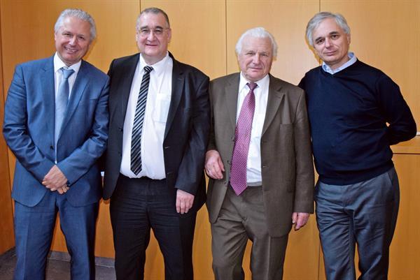 Erster WT-Kongress an der FH Wiener Neustadt – RÄG 14 in der Praxis