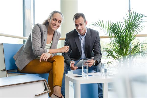 Top-Platzierung für die FHWN im University Employability Ranking Österreich