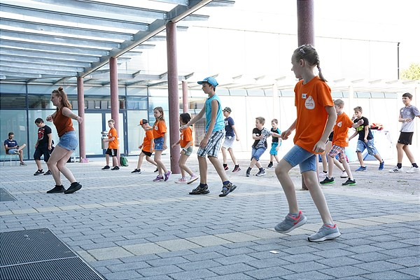 FHKids: Time to say goodbye!